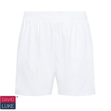 Picture of Classic Sports Shorts - White