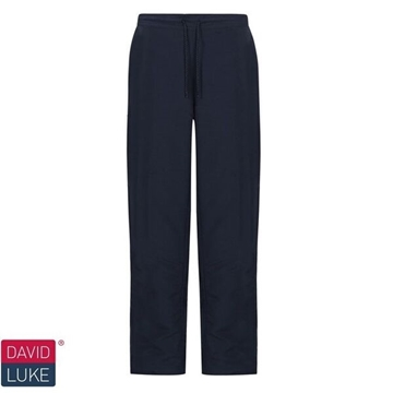 Picture of Tech Tracksuit Bottoms - Flat Front