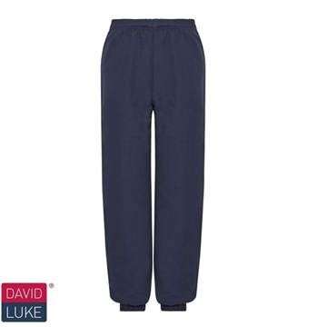 Picture of Tech Tracksuit Bottoms - Elastic