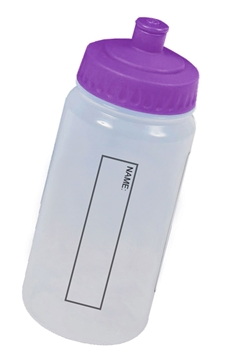Picture of Drink Bottles - Purple