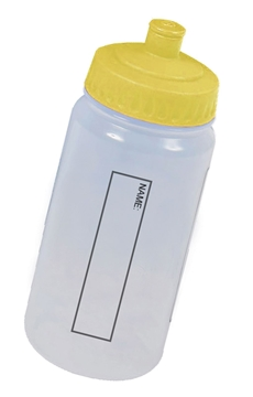 Picture of Drink Bottles - Yellow