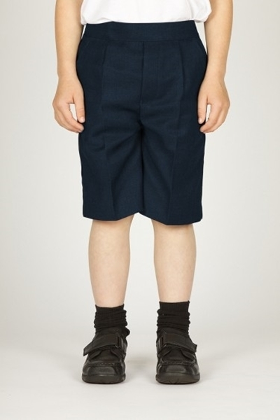 Picture of Shorts - Navy Basic Trutex