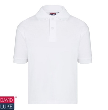 Picture of Polo Shirt - White
