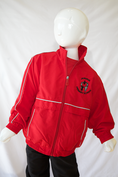 Picture of Reflector Tracksuit Top - Janvrin