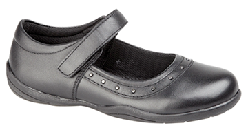 Picture of Girls Shoes - Roamers (G859A)