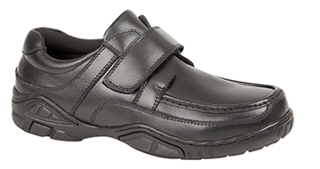 Picture of Boys Shoes - JustGood (B803A)