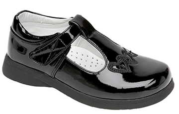 Picture of Girls Shoes - 'Boulevard' (C732AP)