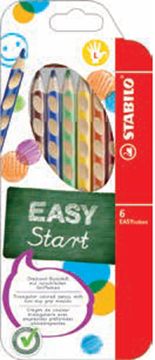 Picture of Stabilo Pencils - EASYcolours (Left-Handed)