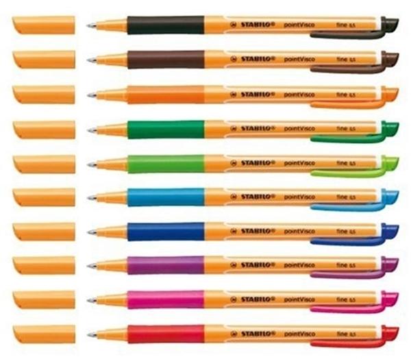 Picture of Stabilo Pens - pointVisco