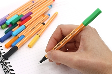 Picture of Stabilo Pens - Point88