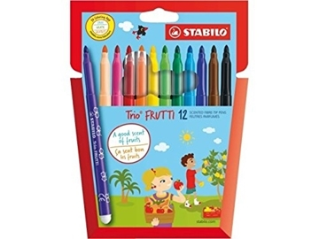 Picture of Stabilo Pens - Frutti