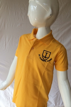 Picture of Polo Shirts - St Clement's