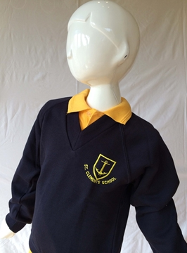 Picture of Jumpers - St Clement's