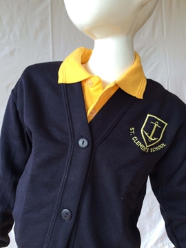 Picture of Cardigans - St Clement's