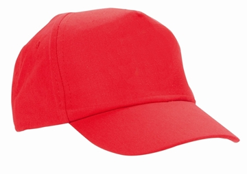 Picture of Caps - Red