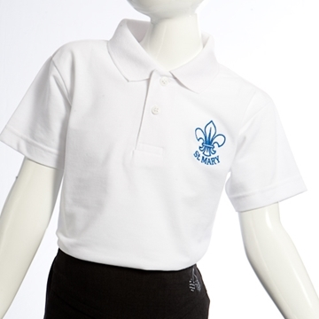 Picture of Polo Shirts - St Mary