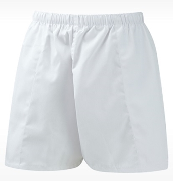 Picture of Rugby Shorts - White