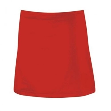 Picture of Skort -  Red