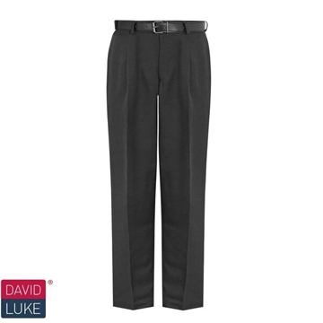 Picture of Boys Trousers - Senior David Luke (Single Plt. Sturdy)