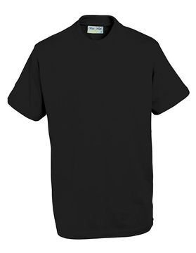 Picture of T-Shirts - Black