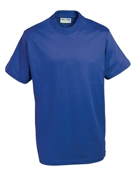 Picture of T-Shirts - Royal