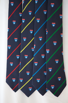 Picture of Ties - De La Salle