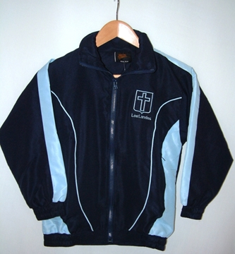 Picture of Tracksuits Top - Les Landes