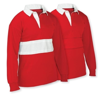 Picture of Rugby Shirts - Le Rocquier
