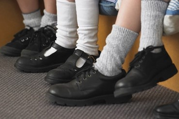 Picture for category School Shoes