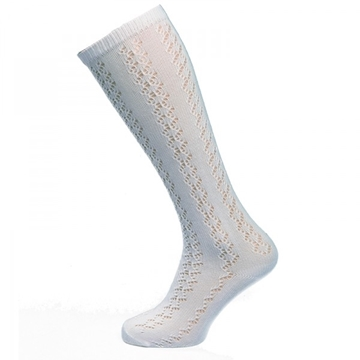 Picture of Socks - Long Lace