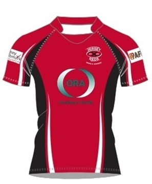 Picture of Rugby M&J Match/Training Top - Girls