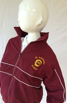 Picture of Falcon Tracksuit Top - St Saviour