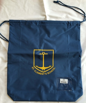 Picture of PE Bags - St Clement's
