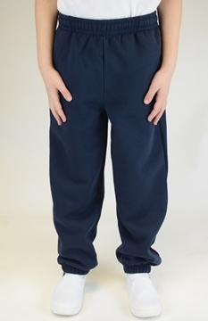 Picture of Jogging Bottoms - Navy