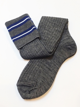 Picture of School Socks - De La Salle Prep
