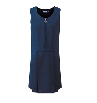 Picture of Blue Max Pinafore - Navy