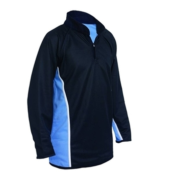 Picture of Rugby Jersey - Les Quennevais