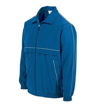 Picture of Reflector Tracksuit Top - Royal