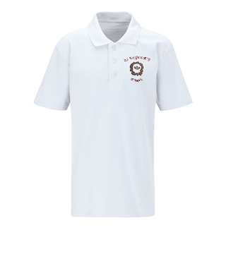 Picture of PE Polo Shirts - St Saviour