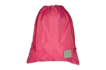 Picture of PE Bags - Drawstring