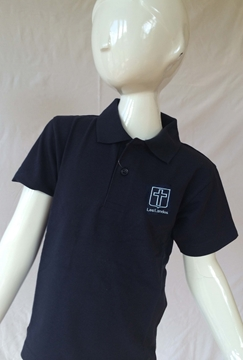 Picture of PE Polo Shirts - Les Landes