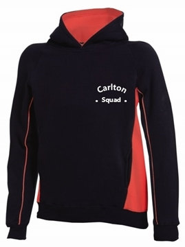 Picture of Carlton Squad - Elite Hoodie
