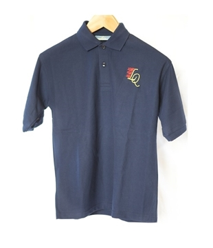 Picture of PE Polo Shirts - Les Quennevais