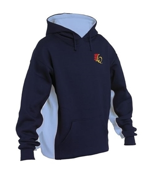 Picture of Hooded Top - Les Quennevais