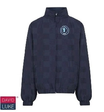 Picture of Tech Tracksuit  Top - St Lukes