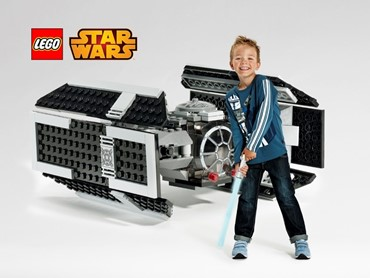 Picture for category LEGO Star Wars