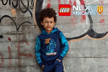 Picture for category LEGO NEXO Knights