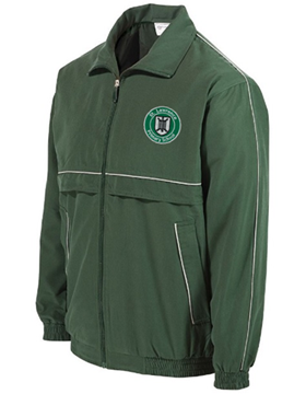 Picture of Reflector Tracksuit Top - St Lawrence