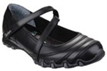Picture of Girls Shoes - Skecher Memory