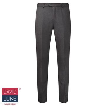 Picture of Boys Trousers - Senior David Luke (Ultra Slim Fit)
